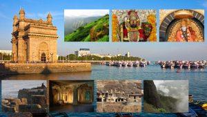 Tourism of maharashtra