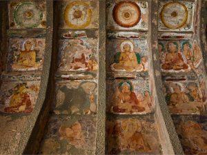 Paintings of Maharastra