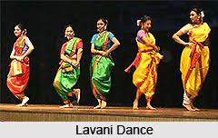 Folk Dances of Maharastra