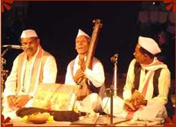 Folk Songs of Maharastra